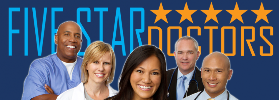 Five Star Doctors Logo